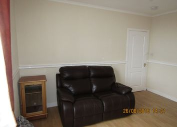 Thumbnail 1 bedroom flat to rent in Perth Road, Dundee