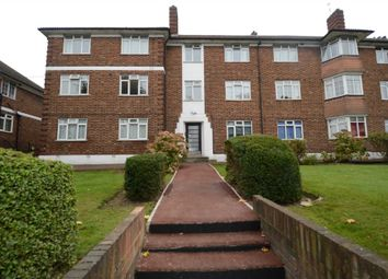 Thumbnail 2 bed flat to rent in Waterfall Road, New Southgate, London