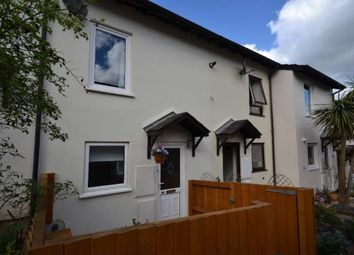 Thumbnail 2 bedroom terraced house to rent in Westminster Road, Exeter