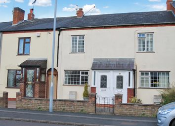 Thumbnail 2 bed semi-detached house to rent in Evesham Road, Redditch