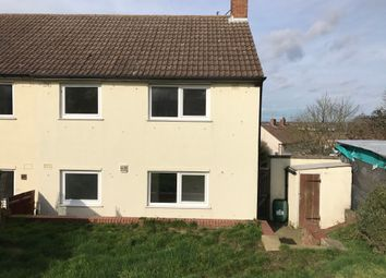Thumbnail 3 bed end terrace house to rent in Trefoil Close, Ipswich