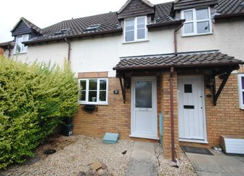 Thumbnail 2 bed terraced house for sale in The Highgrove, Bishops Cleeve, Bishops Cleeve