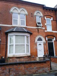 Thumbnail 1 bed flat to rent in Carlyle Road, Birmingham