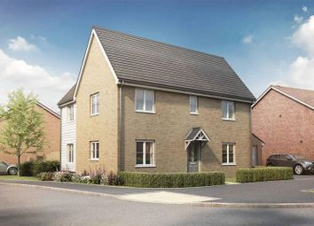 Thumbnail 3 bed detached house for sale in Randolph Close, Maldon