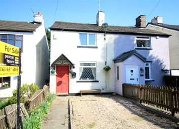 Thumbnail 2 bed semi-detached house for sale in Heywood Old Road, Middleton, Manchester