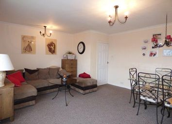 Thumbnail 2 bed flat to rent in South Road, Morecambe, Lancashire