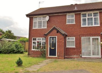 Thumbnail 1 bed flat to rent in Hadland Road, Abingdon-On-Thames
