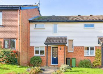 Thumbnail 2 bed property to rent in Richmond Walk, St.Albans