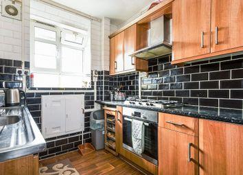 Thumbnail 6 bed flat for sale in Ben Jonson Road, Limehouse, London