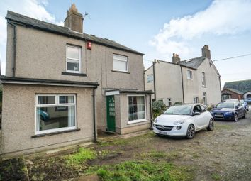 Thumbnail 2 bed semi-detached house for sale in Mill View, Wigton