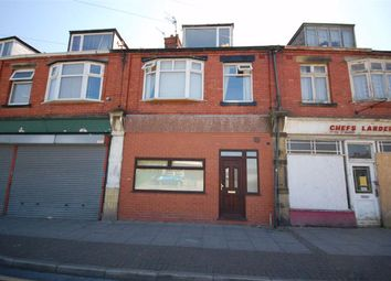 Thumbnail 3 bed flat for sale in Poulton Road, Wallasey, Wirral