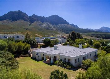 Thumbnail 3 bed property for sale in Erinvale, Somerset West, Western Cape, 7130