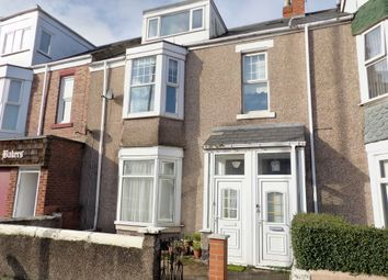 Thumbnail 4 bed maisonette to rent in Stanhope Road, South Shields