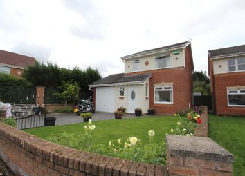Thumbnail 3 bed detached house to rent in Tanworth Grove, Moreton, Wirral