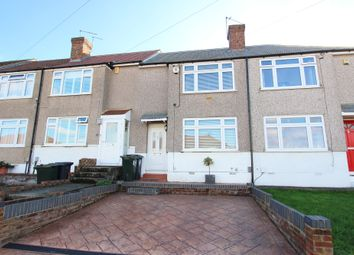 Thumbnail 2 bed terraced house for sale in Swaisland Road, Dartford, Kent