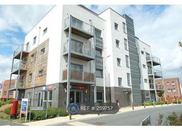 Thumbnail 1 bedroom flat to rent in Vickers Lane, Dartford