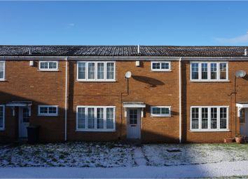 Thumbnail 3 bedroom terraced house for sale in Aldridge Court, Durham