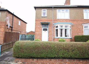 3 bed semi-detached house for sale in Banklands Road, Darlington DL3