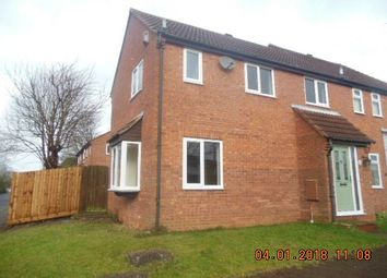Thumbnail 3 bedroom semi-detached house to rent in Quinton Drive, Bradwell