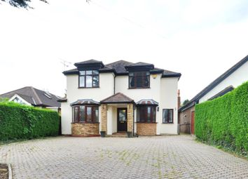 Thumbnail 6 bed property to rent in Thornhill Road, Ickenham, Middlesex