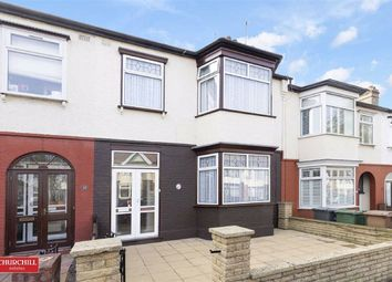 Thumbnail Terraced house for sale in Queenswood Avenue, Walthamstow, London