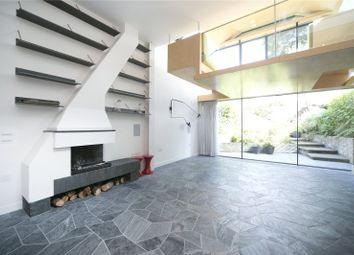 Thumbnail 4 bed terraced house to rent in Groombridge Road, South Hackney