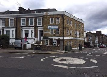 Thumbnail Commercial property to let in 76 Herbert Road, Plumstead, London