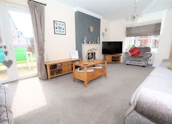 Thumbnail 4 bed detached house for sale in 43, Maxwell Drive, Kingstown, Carlisle, Cumbria