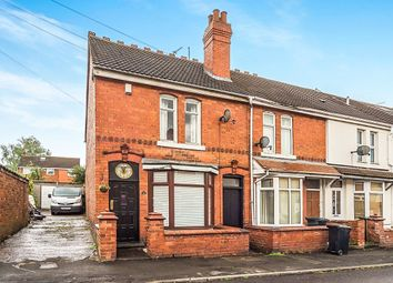 Thumbnail 3 bed terraced house for sale in Grainger Street, Dudley