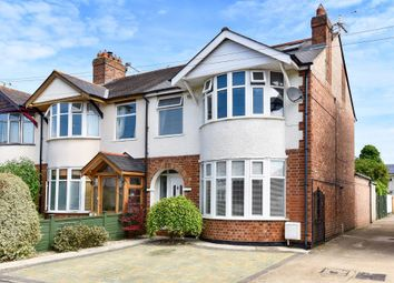 4 bed semi-detached house for sale in Oliver Road, Oxford OX4
