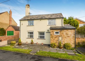Thumbnail 3 bed detached house for sale in Thame Road, Longwick, Princes Risborough