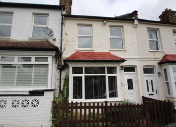 Thumbnail 2 bedroom terraced house for sale in Wiltshire Road, Orpington, Kent