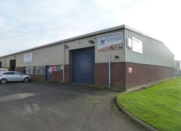 Thumbnail Light industrial to let in Block 4, Unit 9, Kiln Lane Trading Estate, Kiln Lane, Stallingborough, North East Lincolnshire