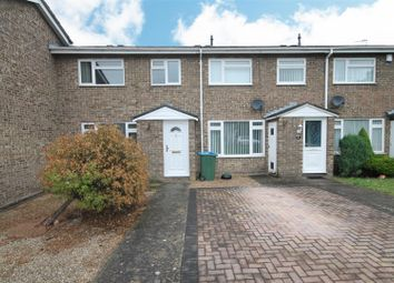 Thumbnail 3 bed terraced house to rent in Elm Farm Road, Aylesbury