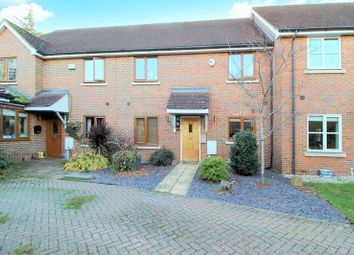 Thumbnail 4 bed terraced house for sale in Cranbrook Mews, High Street, Edenbridge