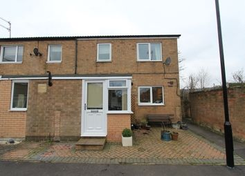 Thumbnail 3 bed end terrace house to rent in Totley Brook Grove, Totley