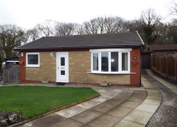 Thumbnail 2 bed bungalow for sale in Grange Drive, Hoghton, Preston, Lancashire