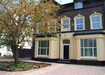 Thumbnail 1 bed flat to rent in Derwent Square, Old Swan, Liverpool