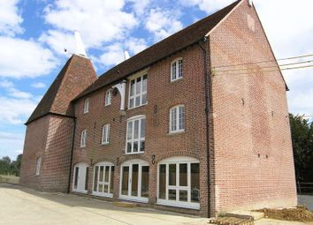 Thumbnail 5 bed semi-detached house for sale in Collier Street, Marden, Tonbridge
