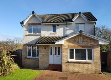 Thumbnail 4 bed detached house for sale in Forres Place, Inverkip, Inverclyde