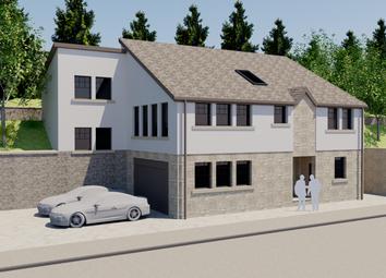 Thumbnail Land for sale in Kirkton Terrace, Carnoustie