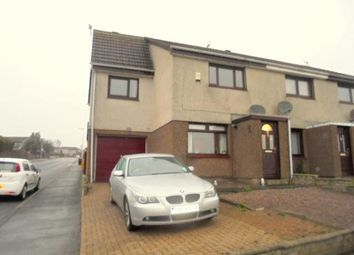 Thumbnail 3 bed semi-detached house to rent in Bodachra Road, Bridge Of Don, Aberdeen
