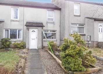 Thumbnail 2 bed property to rent in Castle Crescent, East Calder, Livingston