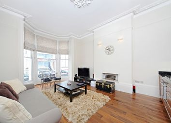 Thumbnail 1 bed flat to rent in Coleherne Road, Chelsea