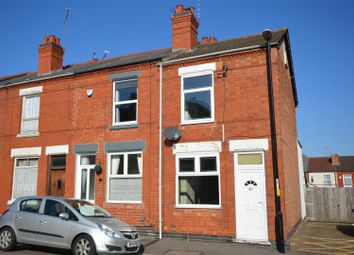 Thumbnail 3 bed end terrace house for sale in Shakleton Road, Earlsdon, Coventry