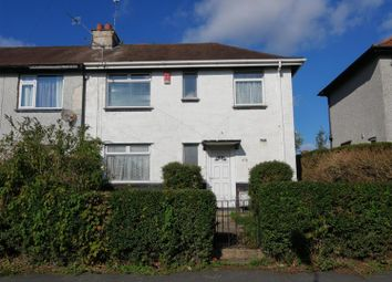 Thumbnail 3 bed semi-detached house for sale in Greenleaze, Knowle Park, Knowle