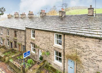 Thumbnail 2 bed terraced house for sale in Chancery Lane, Bollington, Macclesfield