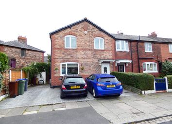 Thumbnail 3 bedroom semi-detached house for sale in Thorneycroft Avenue, Manchester