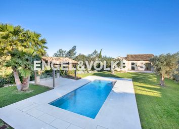 Thumbnail 5 bed property for sale in 83990 Saint-Tropez, France
