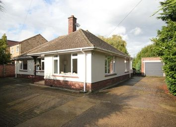 Thumbnail 4 bedroom detached house for sale in Sand Street, Soham, Ely